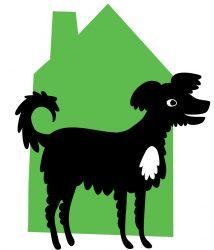 Hondenhuis Hoorneboeg